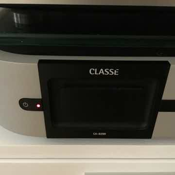 Classe CAD-200