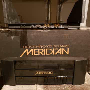 Meridian 800 Rack Mount