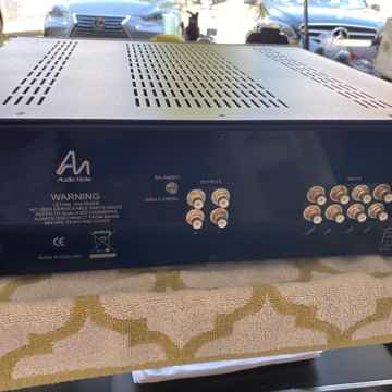 AudioNote M6 linestage