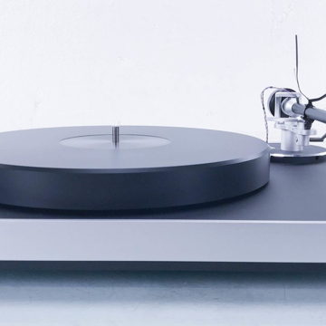 Concept Turntable
