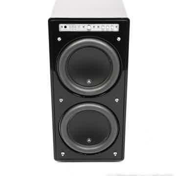 "JL Audio Fathom F212 V2 Dual 12"" Powered Subwoofer"