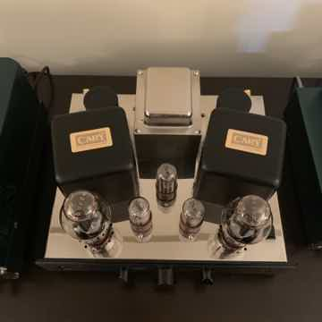 Cary Audio CAD-300sei 300B Tube Integrated amp
