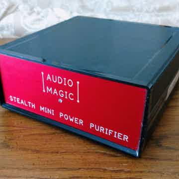Mini Stealth Purifier