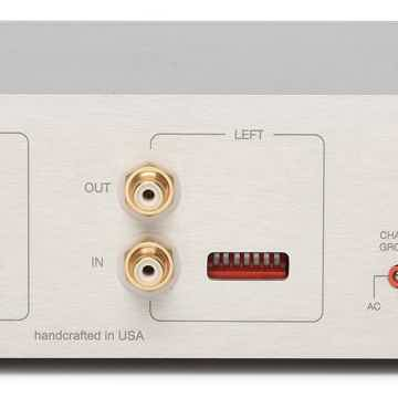 Channel Islands Audio PEQ-1/AC-15 Combo