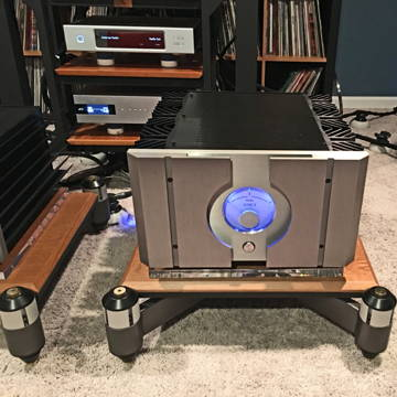 Pass Labs X350.5 Stereo Amplifier