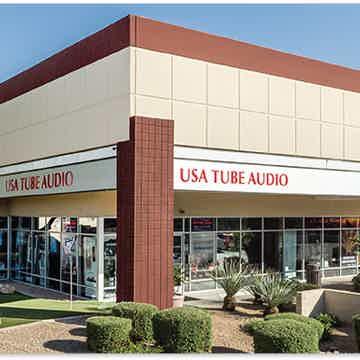 Ayon Audio S-5 Tube Media Server