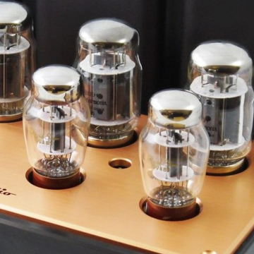 Icon Audio UK Stereo 40 MKIV Standard/Signature
