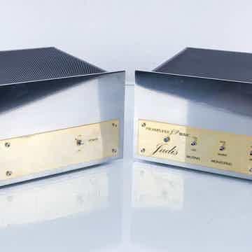 JP80MC Stereo Tube Preamplifer