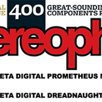 Theta Prometheus