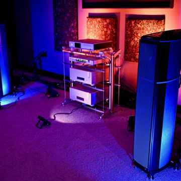 Wilson Benesch A.C.T. One Evolution