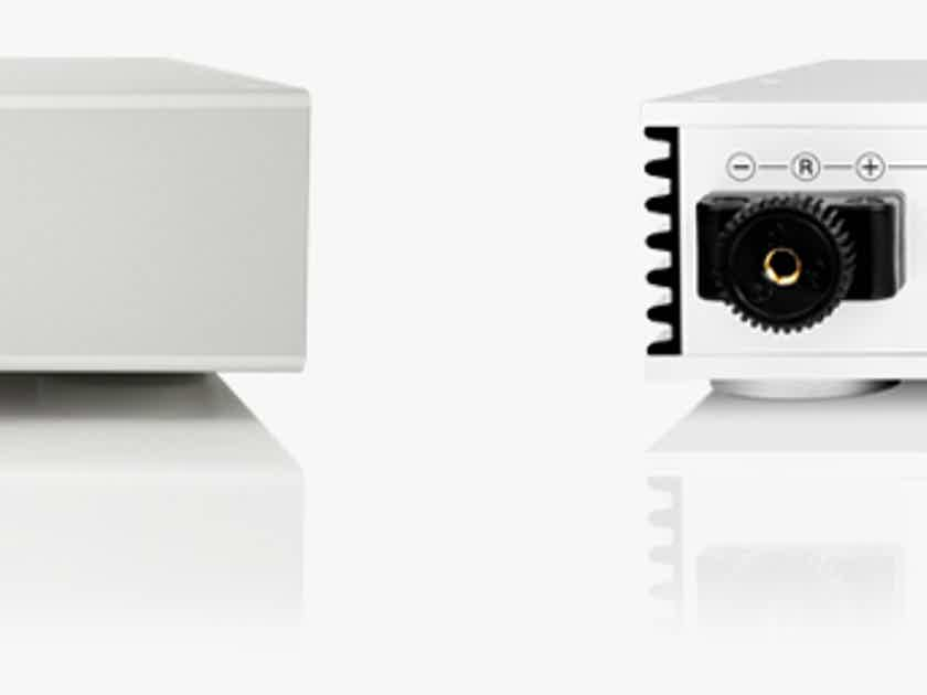 Aurender X725 Integrated Amp DAC Combo Silver As New