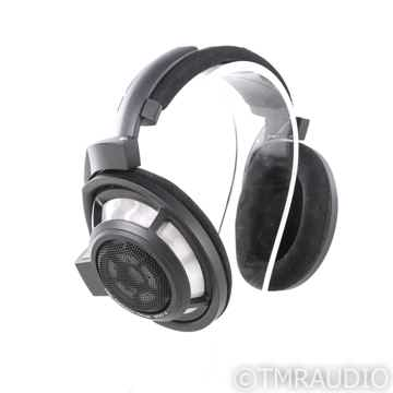 Sennheiser HD800S Open Back Headphones