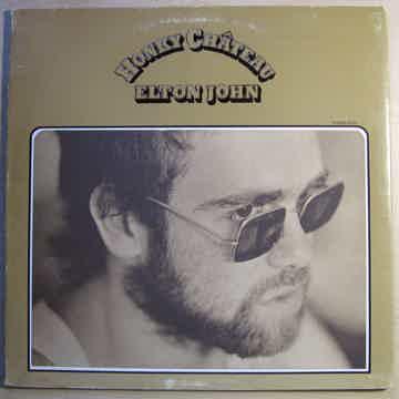 Elton John -  Honky Chateau  - 1972  UNI Records 93135