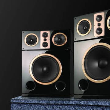 Swans Speaker Systems X3HT