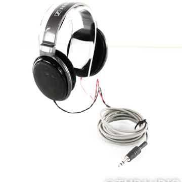 HD 650 Open-Back Headphones