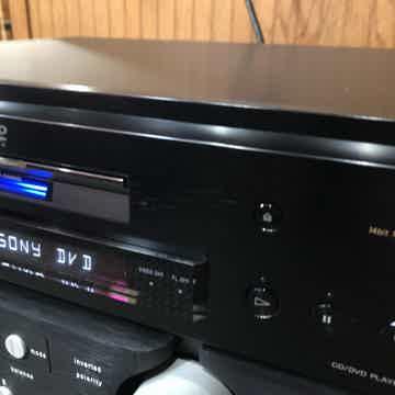 Sony DVP-NS999es