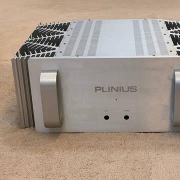 Plinius SB-301 Mk II w/extras