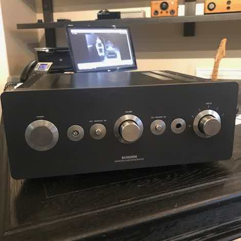 Sugden Audio Products Sugden Masterclass IA-4 Integrated Amplifier