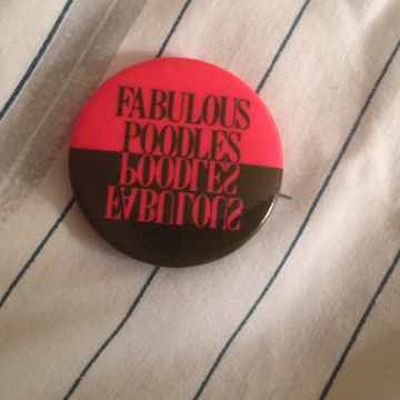 Fabulous Poodles  Fabulous Poodles Pin