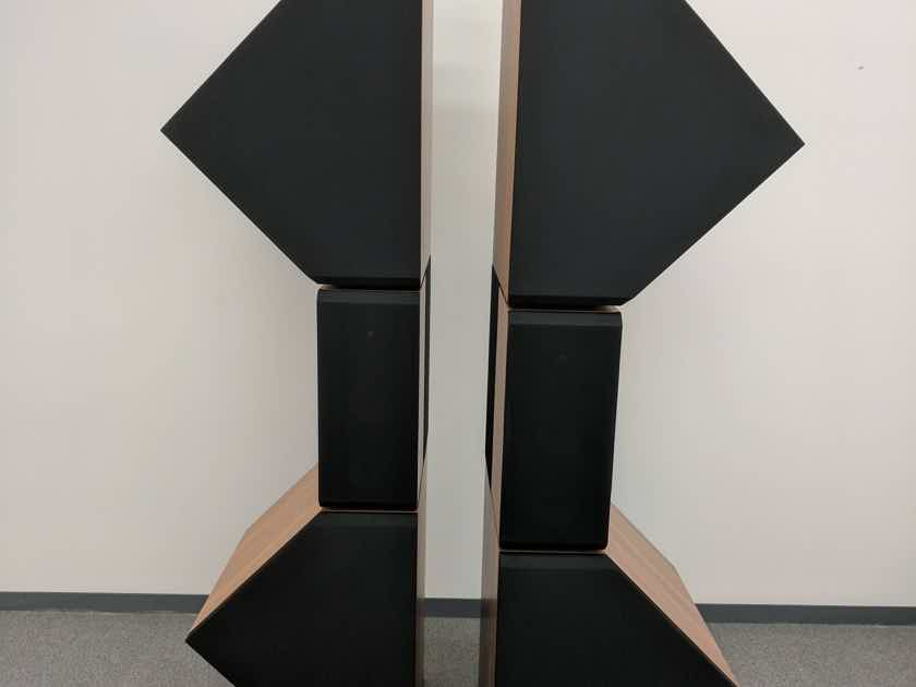 B&W (Bowers & Wilkins) Matrix 800 Series 1 loudspeakers
