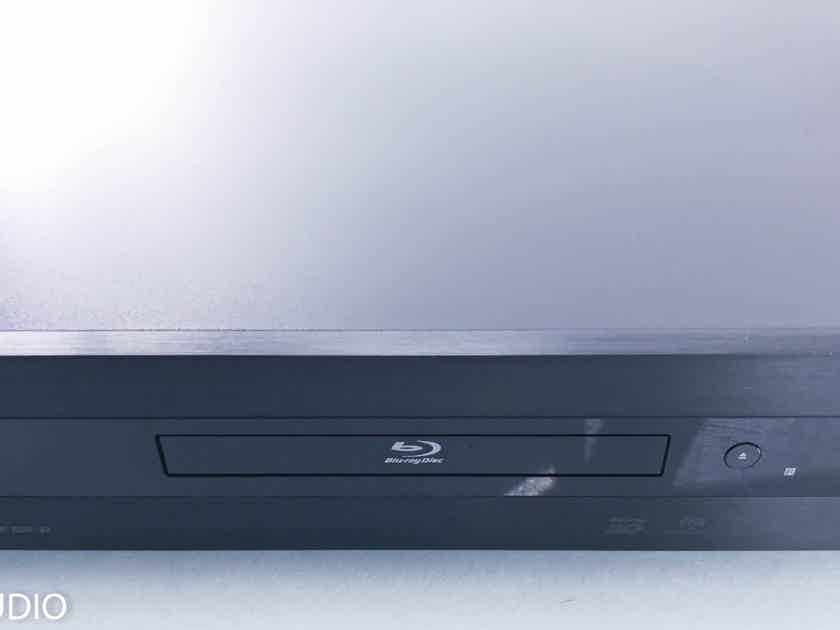 Oppo BDP-93 NuForce Edition Blu-Ray Player BDP93 (12908 ...