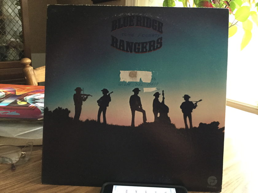 John Fogerty - Blue Ridge Rangers
