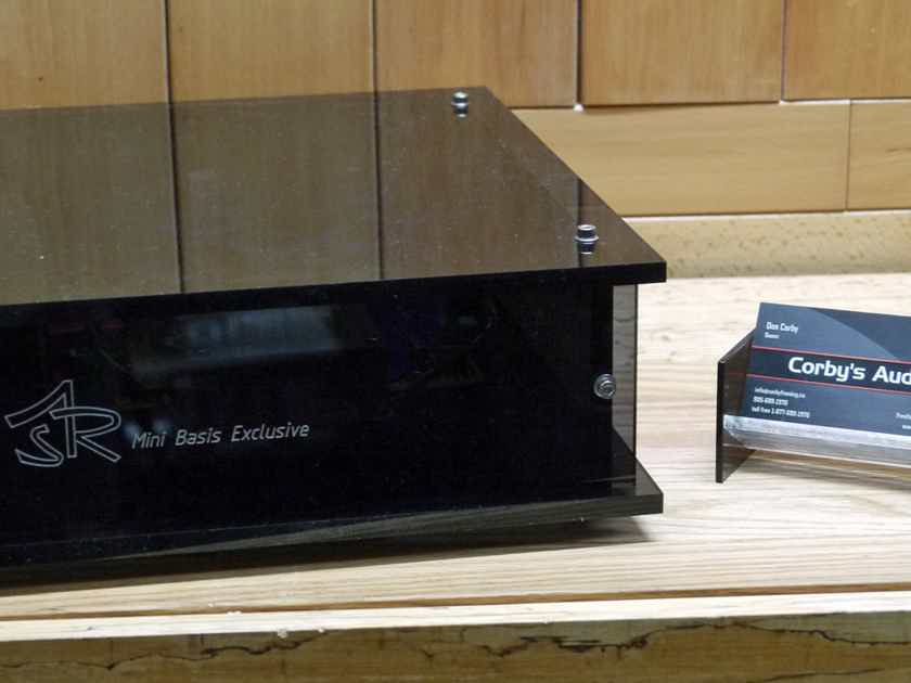 ASR Audio Mini Basis Exclusive