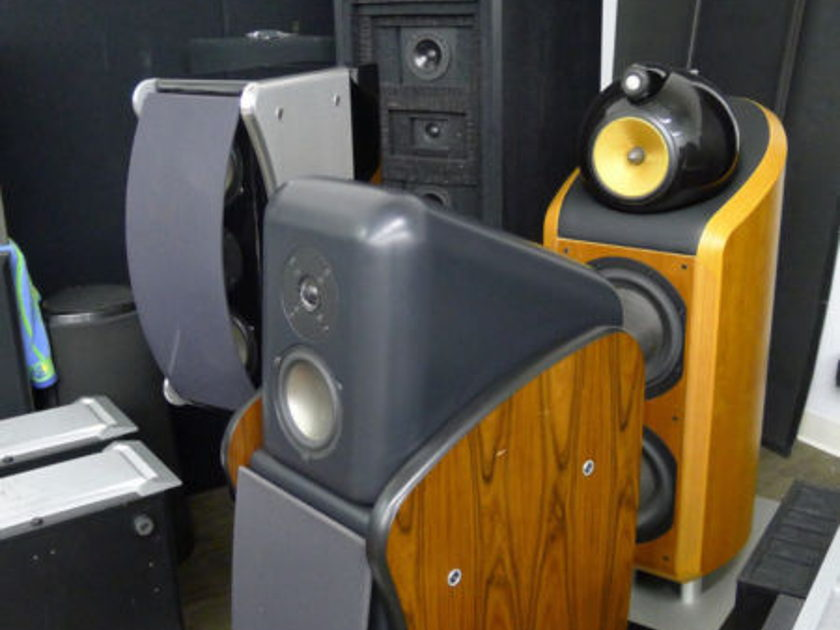 Revel Ultima Studio near San Francisco.......