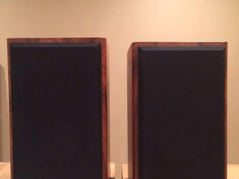 Tyler Acoustics (Harbeth 30.2) Custom Monitors