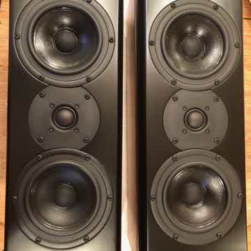 Snell Acoustics LCR7