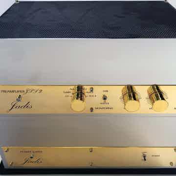Jadis JPS-2