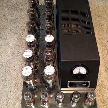 Atma-Sphere MA-1 Silver Edition Mk 3.2/Power Supply Boo...
