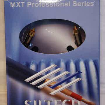 Siltech Cables MXT Paris