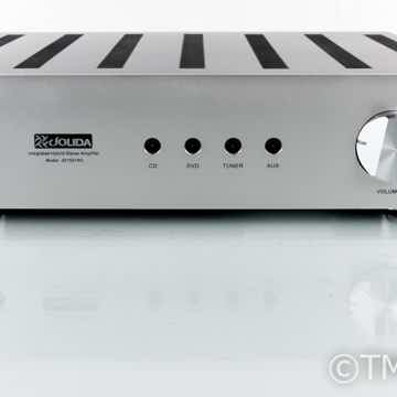 Jolida JD1501RC Stereo Integrated Amplifier