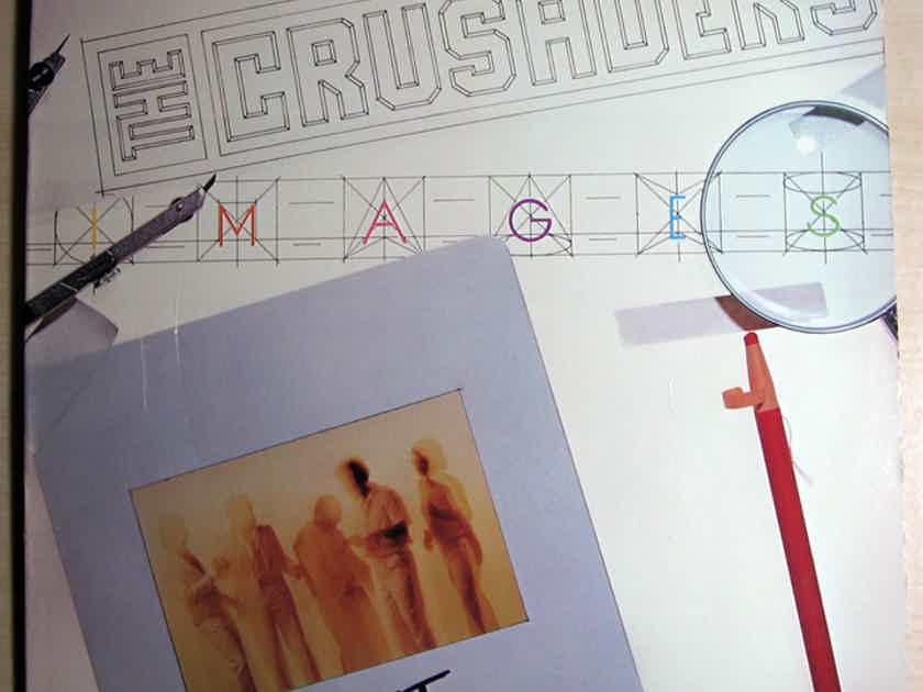 The Crusaders - Images - 1978 Blue Thumb Records BA-6030