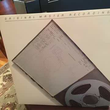 Beatles MFSL Box Set