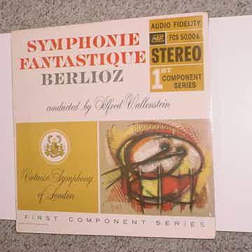Audio Fidelity FCS 50,003 Berlioz