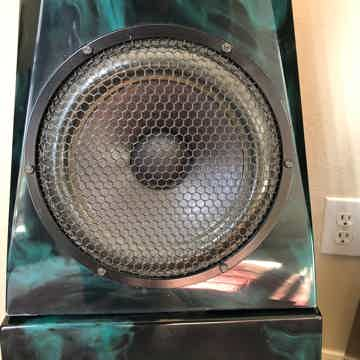 Green Mountain Audio Diamante mkII