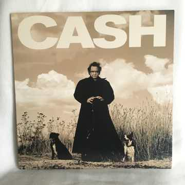"Johnny Cash ""American Recordings"""
