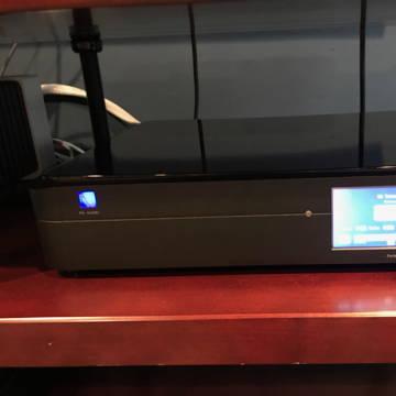PS Audio DirectStream DAC black