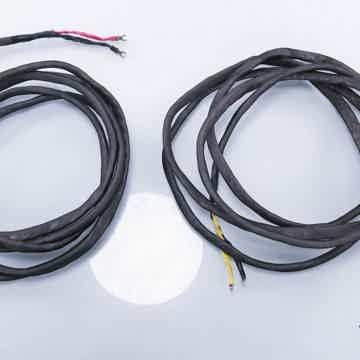 Signature Speaker Cables