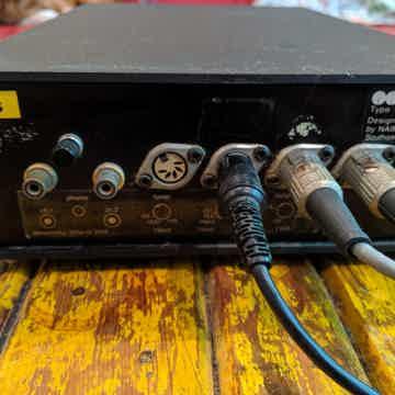 Naim Audio NAP 110/NAC 42/SNAPS