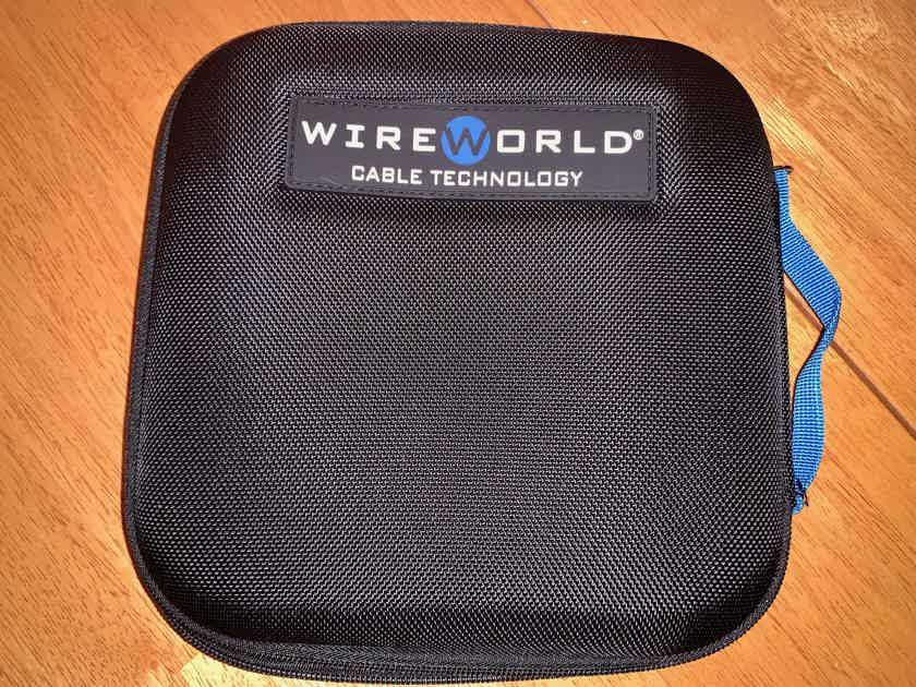 Wireworld Mini Eclipse 8 Speaker Cable