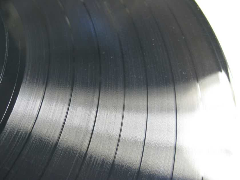 Ella Fitzgerald - Like Someone In Love  - White Label Promo Mono 1957 VERVE MG V-4004
