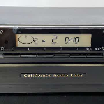 California Audio Labs CL-10