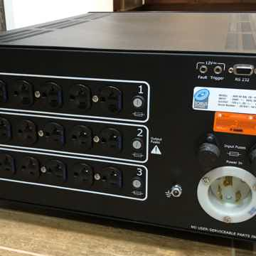 Torus Power Ref RM-60 Bal AVR 240 in 120 out