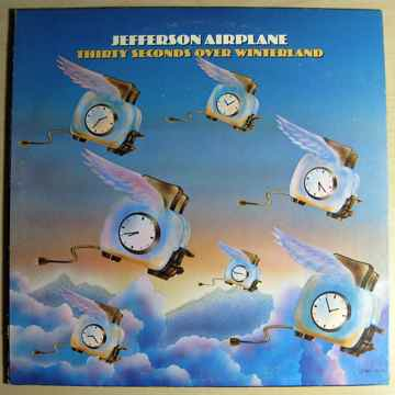 Jefferson Airplane - Thirty Seconds Over Winterland - 1...