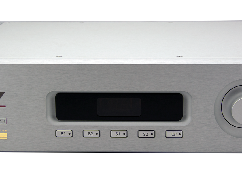 Ayre Acoustics K-5xe MP Line Preamplifier