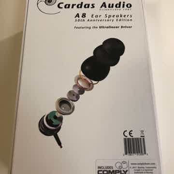 Cardas Audio A8 Ear Speaker