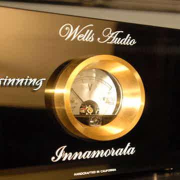 Wells Audio Innamorata